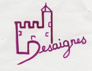 logo village Désaignes