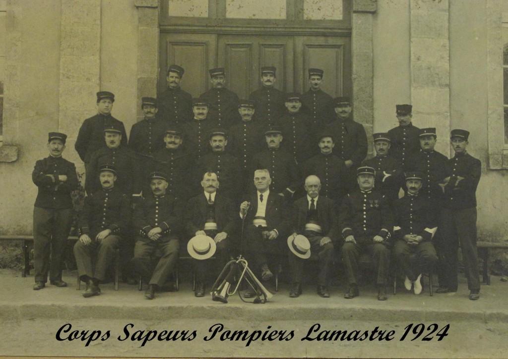 corps 1924R