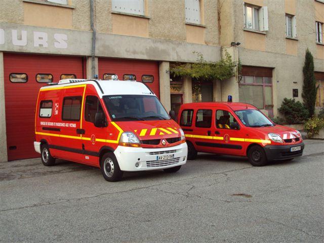 vehiculpompier