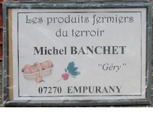 banchet