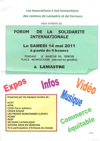 forum  solida