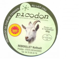 picodon reboullet