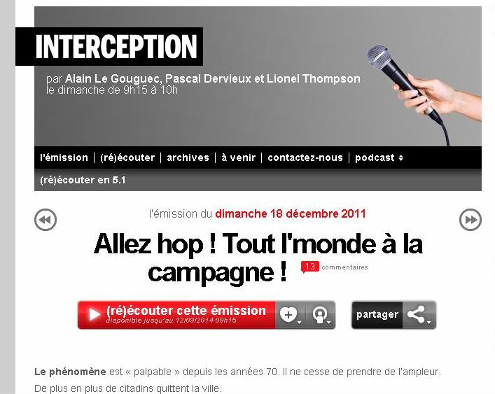 interception lamastre france inter
