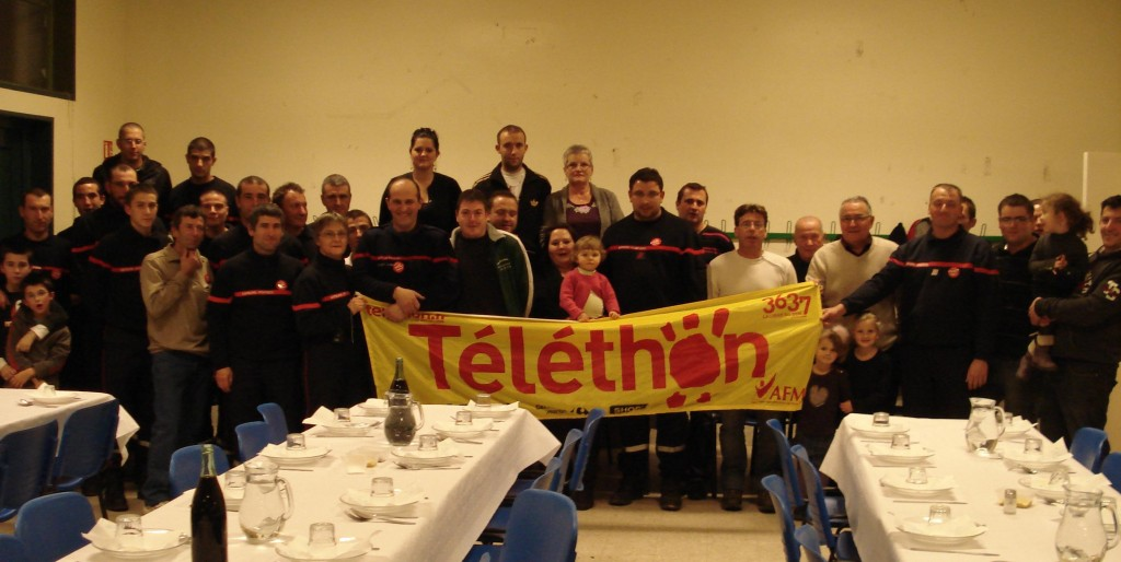 telethon dec 11
