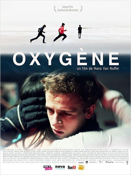 oxygene film.
