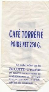 café  cotte