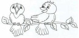 chant oiseaux 1