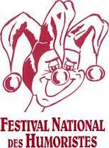 logo destival humoristes 2012