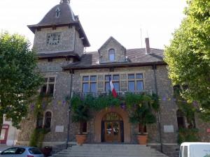 Mairie Lamastre forum associations