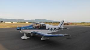 avion valence chabeuil