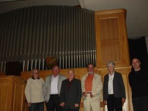 Anniversaire orgue 2