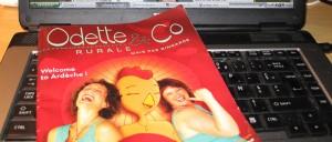 Odette & co magazine N° 1 ou 2