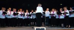 chorale UNRPA Lamastre 2012 .