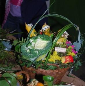 composition florale stephanie richard lamastre