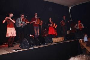 hydromel concert desaignes fevrier 2013