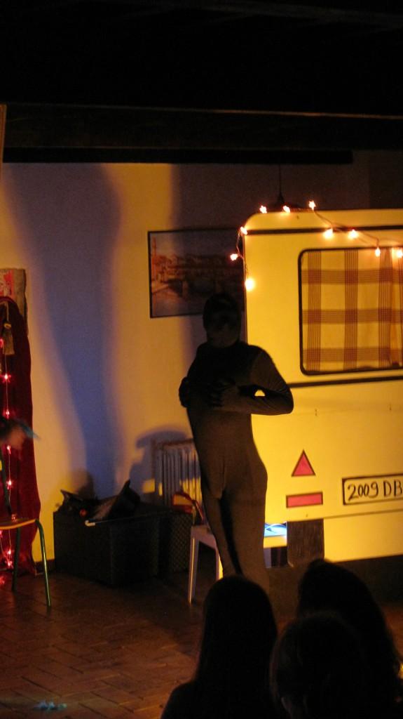 QO Kabaret camping