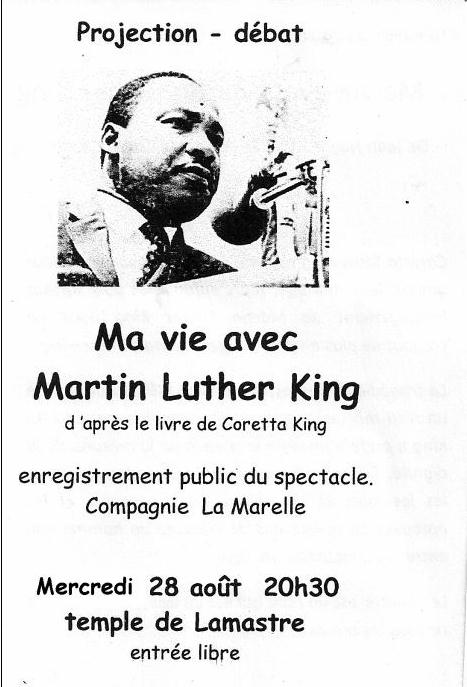 ma vie avec luther king lamastre 1