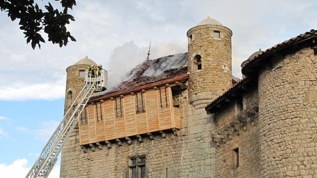incendie chateau maisonseule yves lecoq