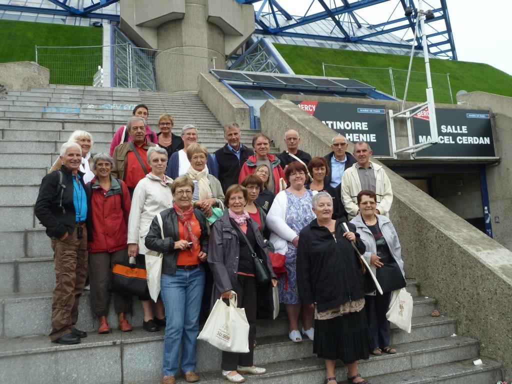 groupe Ardechants chorale Eglise protestante unie lamastre vernoux alboussiere