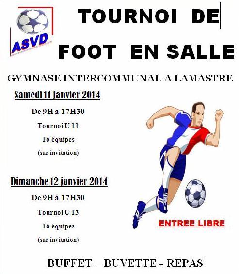 futsal 2014 ASDV