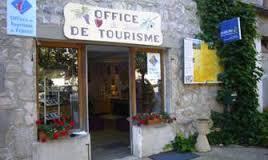 office tourisme desaignes