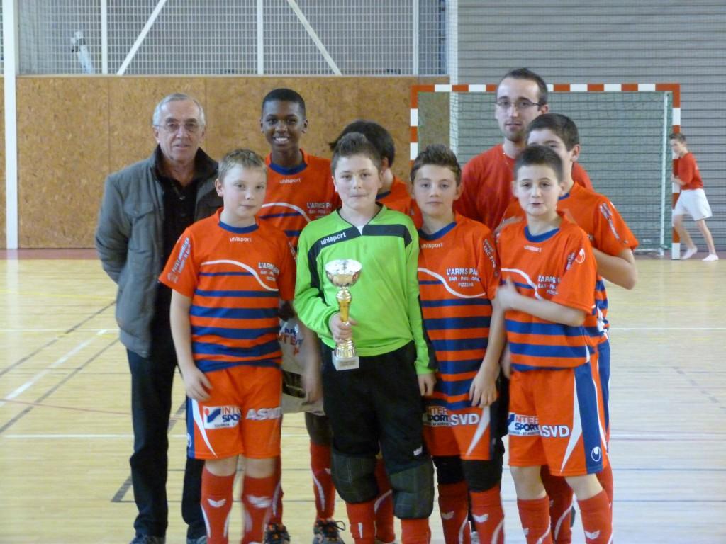 ASVD Futsal 3