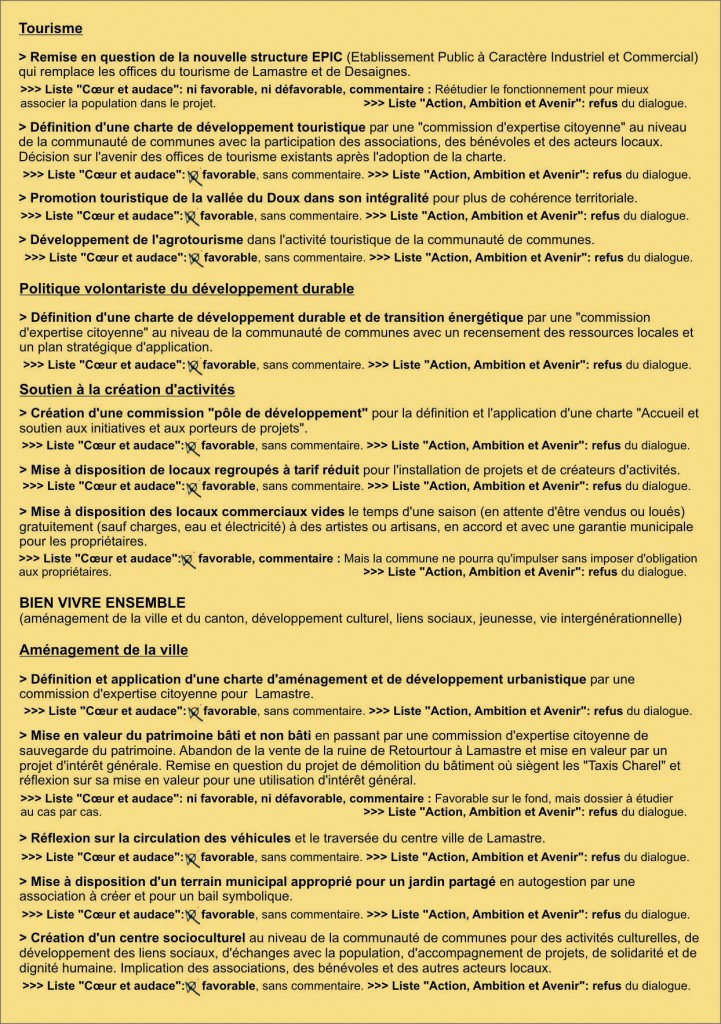 initiative citoyenes questionnaire page 2