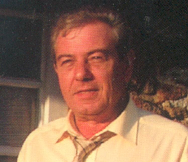 Cluzel Daniel
