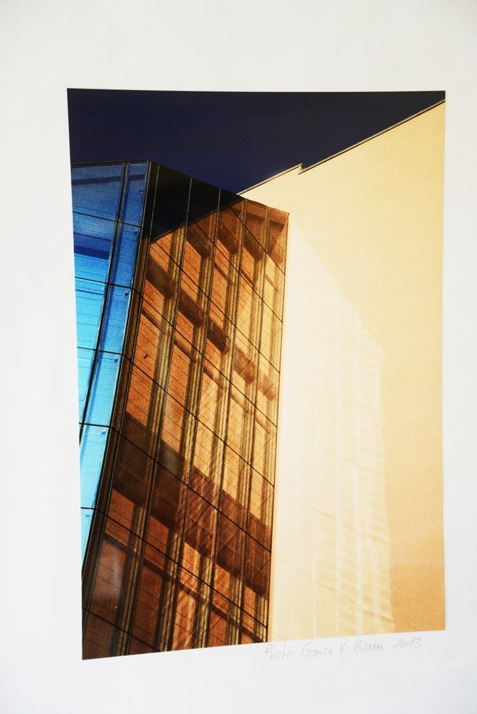 Espace geometrique france v brun 1