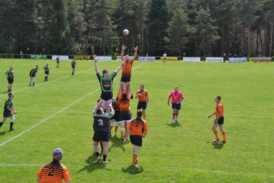 lamastre sancy 32 ieme finale rugby