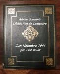 album souvenir libération lamastre été 1944 Paul L Bouit