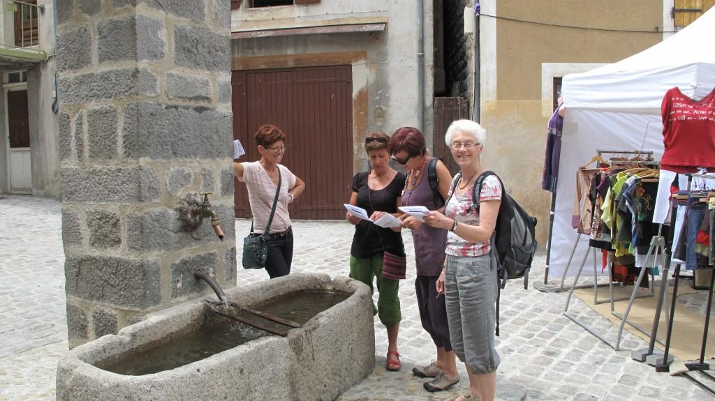 fontaine desaignes