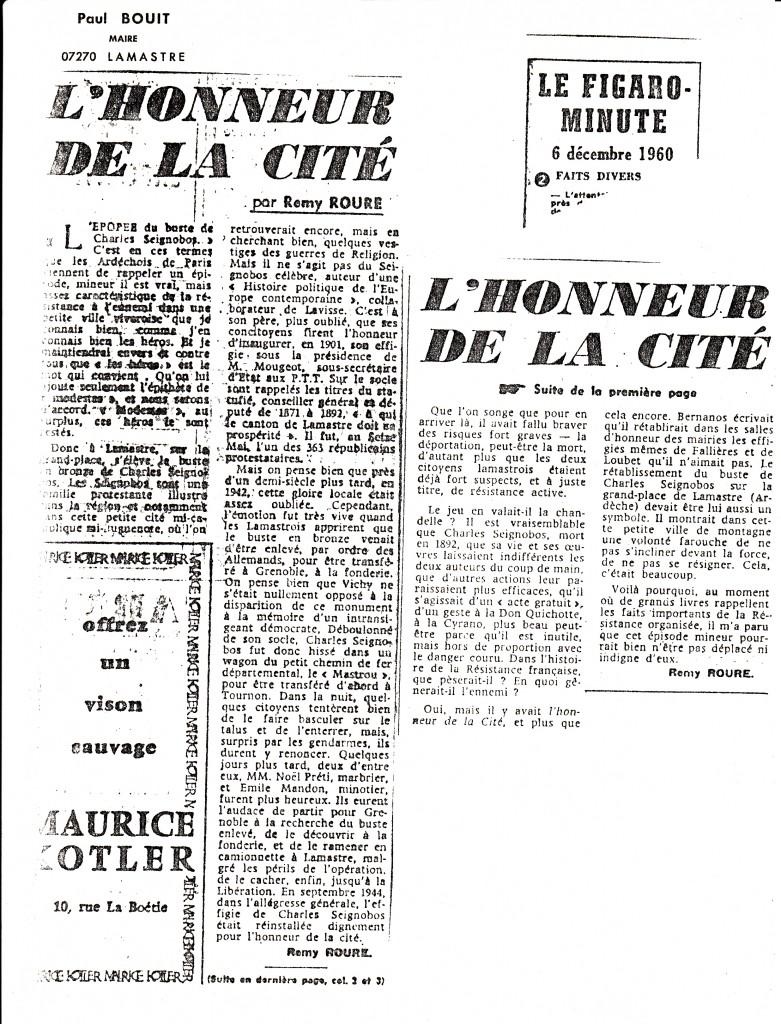 liberation lamastre 25