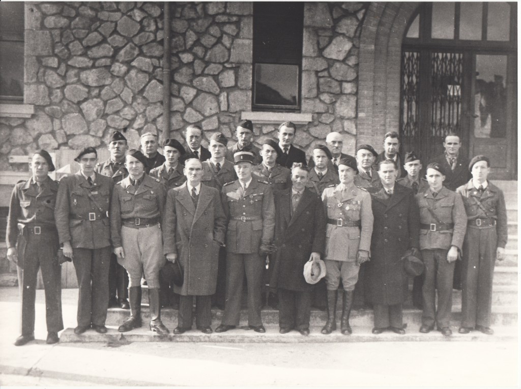 liberation lamastre 34