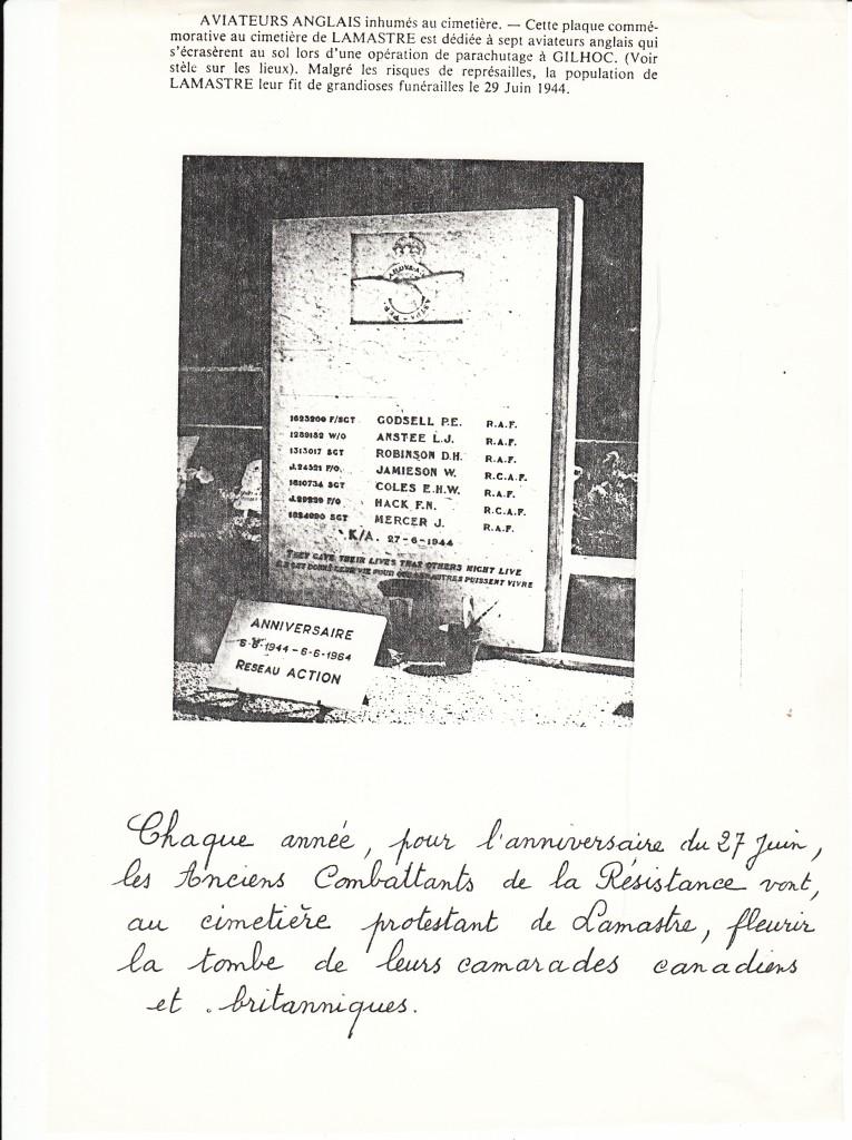 liberation lamastre 39