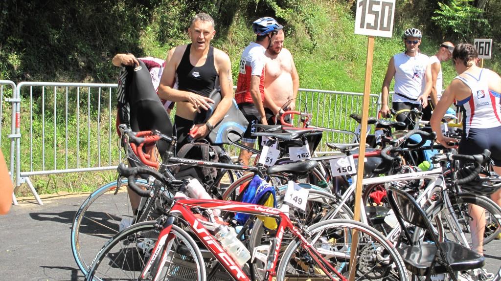 christophe vallon triathlon lamastre