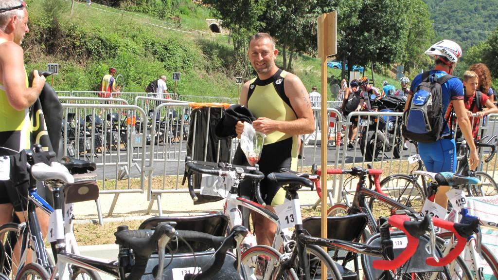 ludovic bosc triathlon lamastre