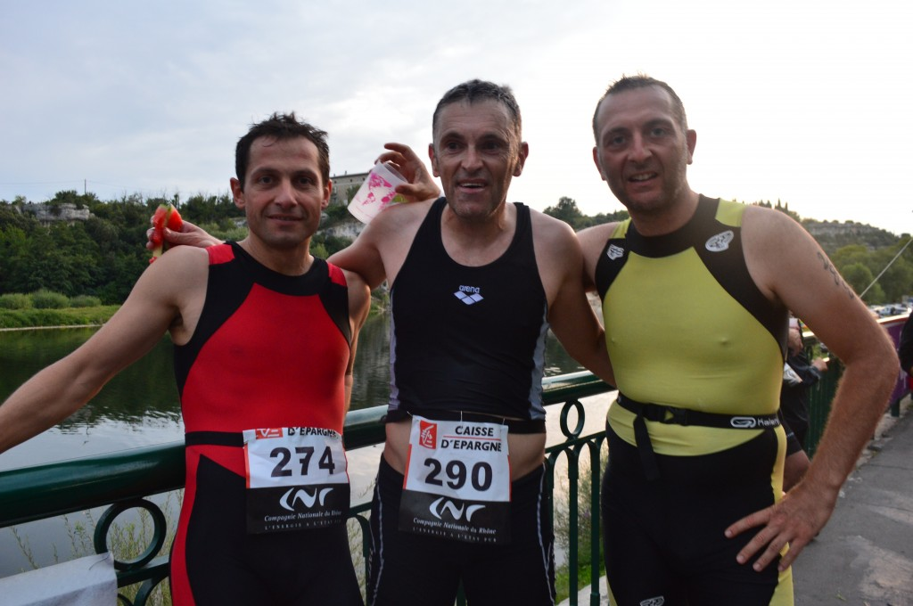 triathlon des gorges 2014 felix vallon bosc