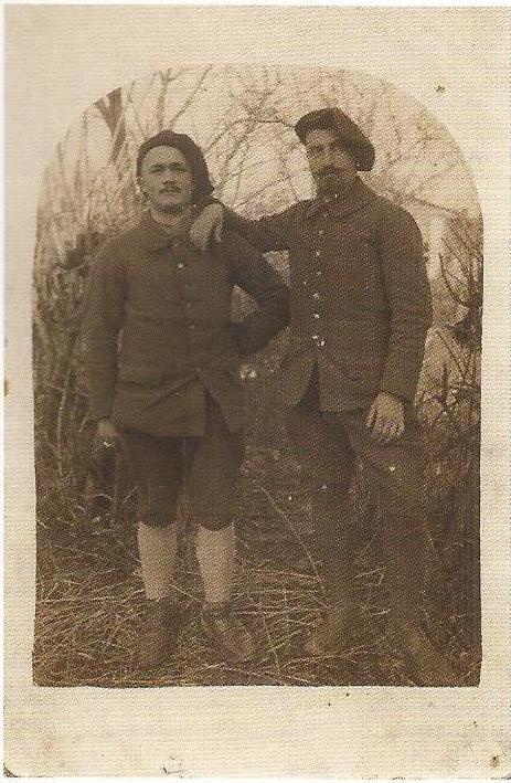 paul henri jourdan front italien