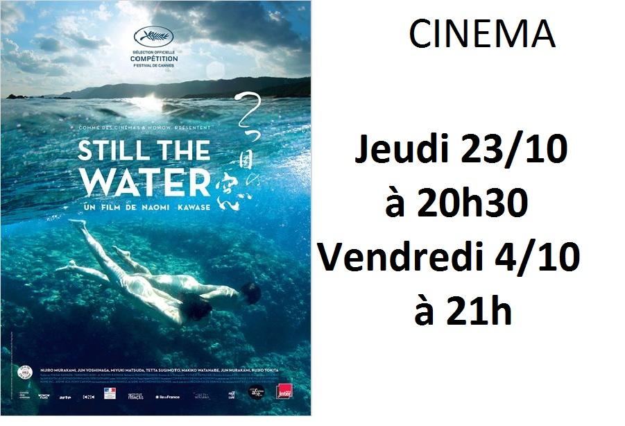 stillthewater