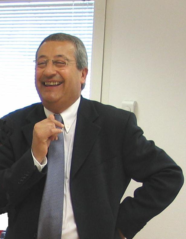 pierre gomez directeur lamastre hopital