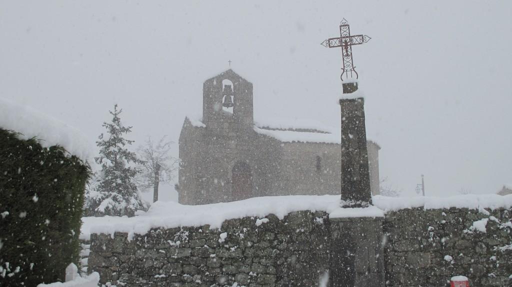 chapelle de mounens