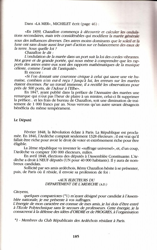 remy chazallon page d'histoire desaignes paul Bouit 3 rb