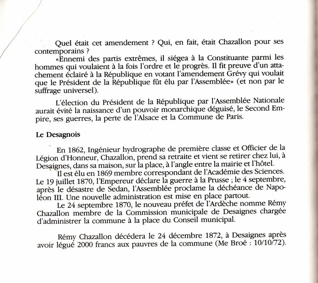 remy chazallon page d'histoire desaignes paul Bouit 6 rb
