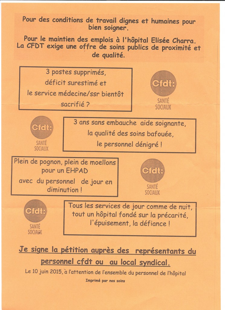 tract CFDT 2015
