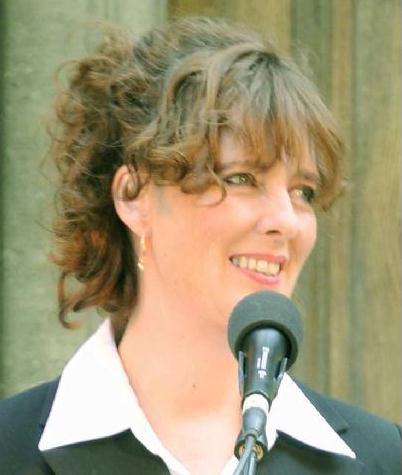Renee Heerkens chanteuse inspirée