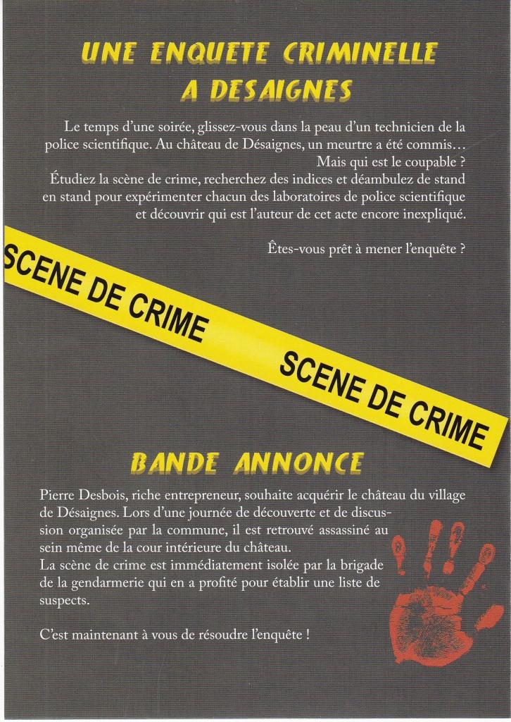enquete crime desaignes 2