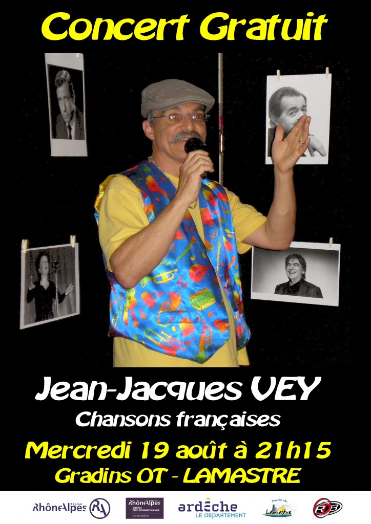Jean-Jacques Vey -