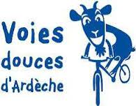 voies douce d'ardeche