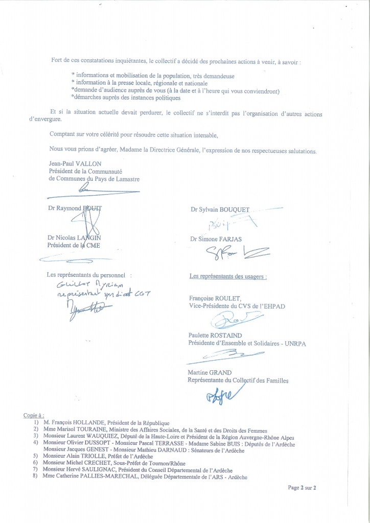 2 Lettre-Collectif défense lhopital lamastre-Verso